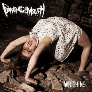 """FOAMING AT THE MOUTH: zweiter Song vom """"Writhing"""" Album"""