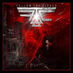 "FOLLOW THE CIPHER: ""Follow The Cipher"" bei Nuclear Blast"