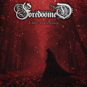 "FOREDOOMED: weiteres Lyric-Video vom neuen ""Chaos and Beauty"" Album"