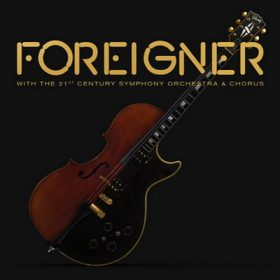 FOREIGNER: Videos zum Orchester-Album