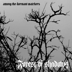 "FOREST OF SHADOWS: Comeback-Album ""Among the Dormant Watchers"""
