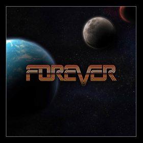 FOREVER: Solo-Album von ENFORCER-Frontmann Olof Wikstrand