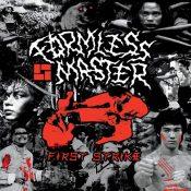 """FORMLESS MASTER: Labeldeal für internationale Grindcore EP """"First Strike"""""""