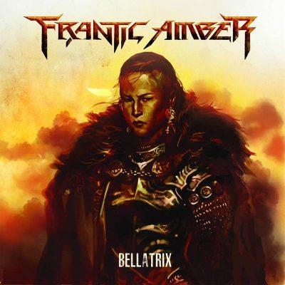 FRANTIC AMBER: Bellatrix