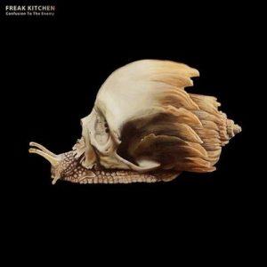 "FREAK KITCHEN: weiteres Video vom ""Confusion to the Enemy"" Album"