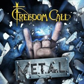 "FREEDOM CALL: Video-Clip vom neuen Album ""M.E.T.A.L."""