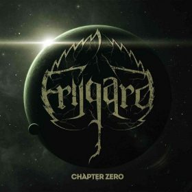"FRIJGARD: Lyric-Video vom Pagan Album ""Chapter Zero"""