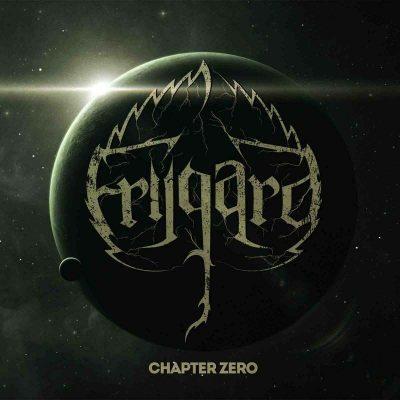 "FRIJGARD: Lyric-Video vom Pagan Album ""Chapter Zero"""