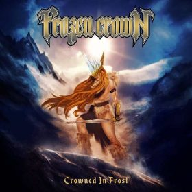 "FROZEN CROWN: Video-Clip vom ""Crowned In Frost"" Album und Tour"