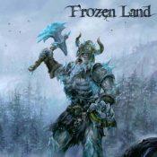 """FROZEN LAND: weiterer Track von """"Frozen Land"""""""