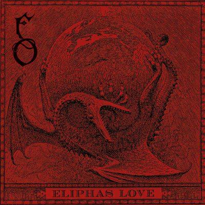 """FUNERAL ORATION: Comeback-Album """"Eliphas Love"""" nach 23 Jahren"""