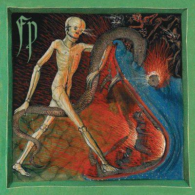 """FUNEREAL PRESENCE: kündigen """"Achatius"""" Album an"""