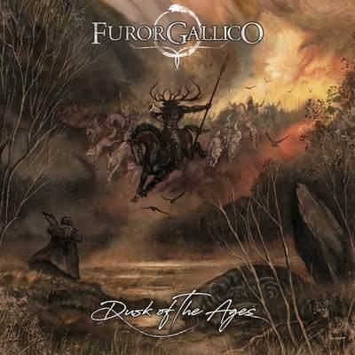 "FUROR GALLICO: kündigen drittes Album ""Dusk Of The Ages"" an"
