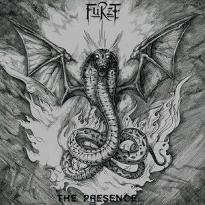 "FURZE: Neues Album ""The Presence…"""
