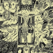 FURZE: neues Album am 15. Mai
