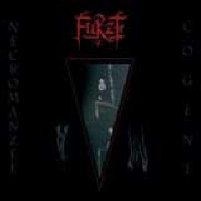 FURZE: Necromanzee Cogent [Re-Release]