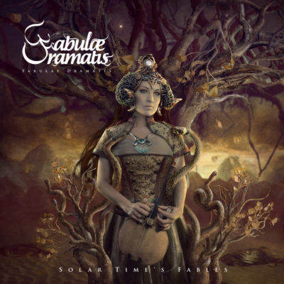 "FABULAE DRAMATIS: Video-Clip vom ""Solar Time´s Fables""-Album"