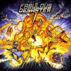 FABULOUS DESASTER: Track vom Debütalbum online