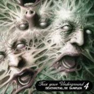 V.A.: Face Your Underground 4