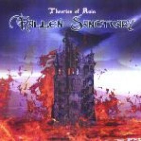 FALLEN SANCTUARY: Theories Of Ruin [Eigenproduktion]