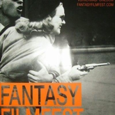 21. Fantasy Film Fest im Cinedom, Köln vom 08. bis 15. August 2007