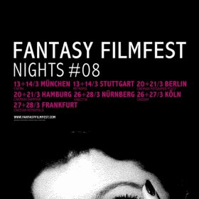 FANTASY FILMFEST NIGHTS 2010 am 26. und 27.03.2010 im Cinedom, Köln