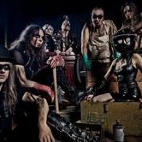 """FEAR OF DOMINATION: kündigen mit """"Atlas"""" neues Album an"""