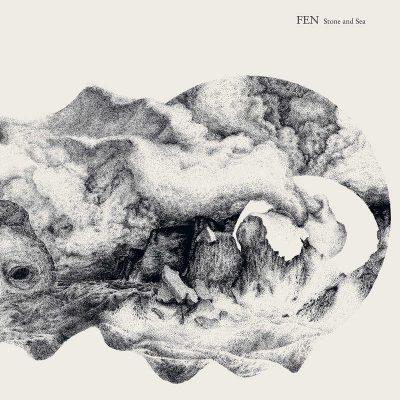 """FEN: EP """"Stone and Sea"""" von einstiger Split mit SLEEPWALKER"""