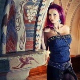FERIDEA: Neue Sängerin und neue EP