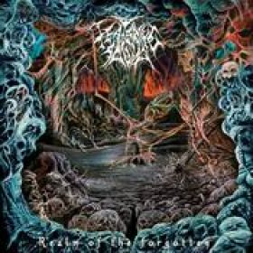 FESTERING SALIVA: Realm of the Forgotten