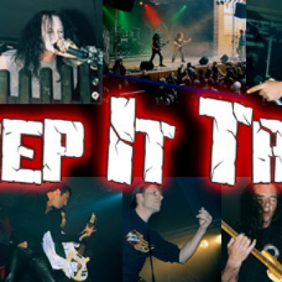 KEEP IT TRUE II: Der Festivalbericht
