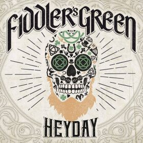 "FIDDLER'S GREEN: dritter Song vom Album ""Heyday"" & Tourdaten"