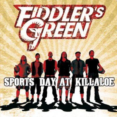 FIDDLER'S GREEN: Sports Day At Killaloe