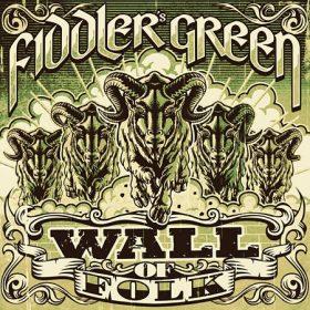 FIDDLER'S GREEN: Wall Of Folk