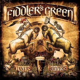 FIDDLER'S GREEN: Winners & Boozers