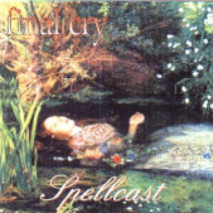 FINAL CRY: Spellcast