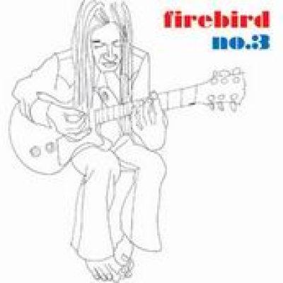 FIREBIRD: No. 3