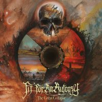 "FIT FOR AN AUTOPSY: zweiter Track von ""The Great Collapse"" online"