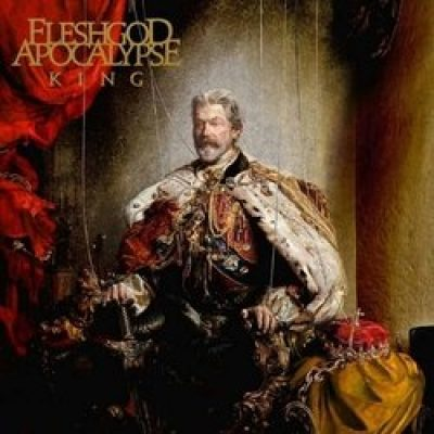 "FLESHGOD APOCALYPSE: Neues Album ""King"" kommt im Februar"