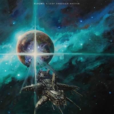 """FLIGHT: Neues Album """"A Leap Through Matter"""""""