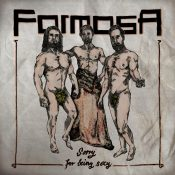 FORMOSA: Sorry For Being Sexy