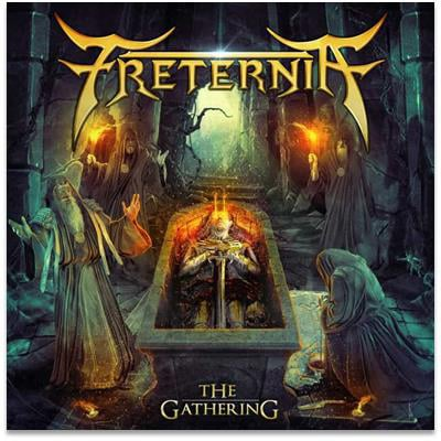"FRETERNIA: Video zum neuen ""The Gathering""-Album"