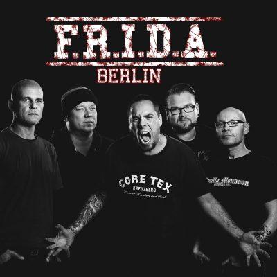 F.R.I.D.A.: Hardcore aus Berlin