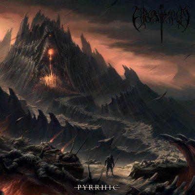 """FROSTHELM: Erster Track vom """"Pyrrhic"""" Album"""