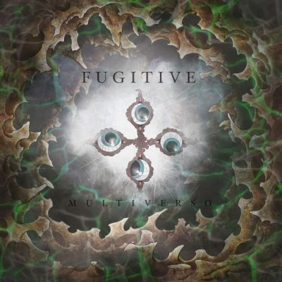 "FUGITIVE: Musikvideo ""Private Visions Of The World"" vom Album ""Multiverso"""