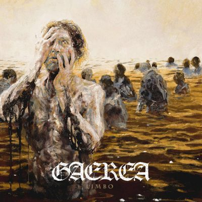 "GAEREA: weiterer Video-Clip vom neuen Black Metal Album ""Limbo"" aus Portugal"