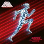 "GAMA BOMB: Lyric-Video vom ""Speed Between The Lines"" Album"