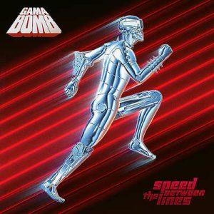 """GAMA BOMB: kündigen """"Speed Between The Lines"""" Album an"""