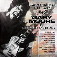 GARY MOORE: neues Tribute-Album