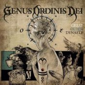 "GENUS ORDINIS DEI: Video-Clip vom ""Great Olden Dynasty""-Album"